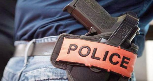 ضابط أمن بالدار البيضاء يشهر سلاحه الوظيفي لتوقيف جانح متورط في اقتراف سرقة بالعنف